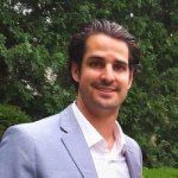Eric Desai